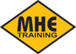 Mechanical Handling Equipment Training logo