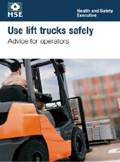 Lift truck Training - Advice For Operators